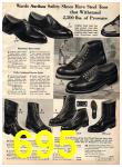 1966 Montgomery Ward Fall Winter Catalog, Page 695