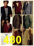 1973 Sears Fall Winter Catalog, Page 480