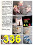 1990 Sears Christmas Book, Page 336