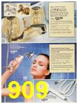 1987 Sears Spring Summer Catalog, Page 909