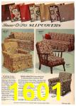 1964 Sears Spring Summer Catalog, Page 1601
