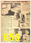 1942 Sears Spring Summer Catalog, Page 656