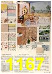 1964 Sears Spring Summer Catalog, Page 1167