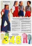1972 Sears Spring Summer Catalog, Page 348