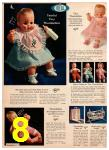 1964 Sears Christmas Book, Page 8