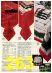 1981 Montgomery Ward Christmas Book, Page 263