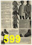 1968 Sears Fall Winter Catalog, Page 599