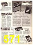 1969 Sears Fall Winter Catalog, Page 571