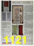 1991 Sears Spring Summer Catalog, Page 1121
