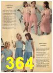 1960 Sears Spring Summer Catalog, Page 364