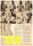 1958 Sears Fall Winter Catalog, Page 366