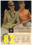1961 Sears Spring Summer Catalog, Page 82