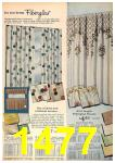 1962 Sears Fall Winter Catalog, Page 1477