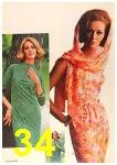 1964 Sears Spring Summer Catalog, Page 34