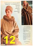 1962 Sears Fall Winter Catalog, Page 12