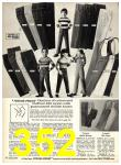 1969 Sears Fall Winter Catalog, Page 352