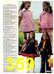 1977 Sears Spring Summer Catalog, Page 359
