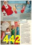 1971 Sears Christmas Book, Page 442