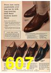 1963 Sears Fall Winter Catalog, Page 607