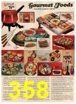 1973 Sears Christmas Book, Page 358