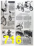 1973 Sears Spring Summer Catalog, Page 716