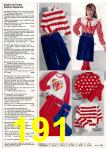 1983 Montgomery Ward Christmas Book, Page 191