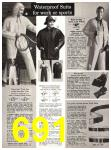 1971 Sears Fall Winter Catalog, Page 691
