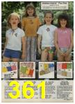 1979 Sears Spring Summer Catalog, Page 361