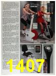 1991 Sears Spring Summer Catalog, Page 1407