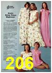 1977 Sears Spring Summer Catalog, Page 206