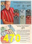 1964 Sears Spring Summer Catalog, Page 470