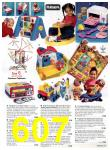 1994 JCPenney Christmas Book, Page 607