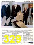1983 Sears Spring Summer Catalog, Page 329