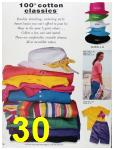 1993 Sears Spring Summer Catalog, Page 30