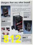 1989 Sears Home Annual Catalog, Page 812