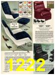 1974 Sears Spring Summer Catalog, Page 1222