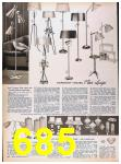 1957 Sears Spring Summer Catalog, Page 685