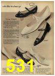 1962 Sears Spring Summer Catalog, Page 531
