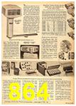 1962 Sears Fall Winter Catalog, Page 864