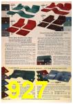 1963 Sears Fall Winter Catalog, Page 927
