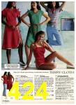 1980 Sears Spring Summer Catalog, Page 424