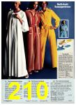 1977 Sears Spring Summer Catalog, Page 210