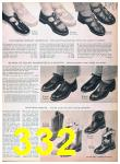 1957 Sears Spring Summer Catalog, Page 332