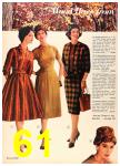 1960 Sears Fall Winter Catalog, Page 61