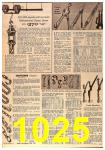 1963 Sears Fall Winter Catalog, Page 1025
