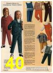 1968 Sears Fall Winter Catalog, Page 40