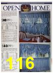 1989 Sears Home Annual Catalog, Page 116