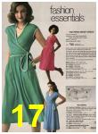 1980 Sears Spring Summer Catalog, Page 17