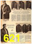 1962 Sears Fall Winter Catalog, Page 621