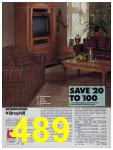 1991 Sears Fall Winter Catalog, Page 489